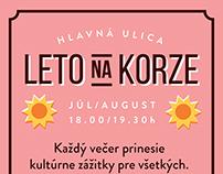 Summer in Trnava
