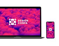 Design Confa concept