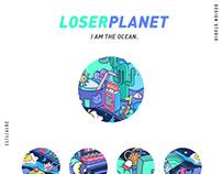 LoserPlanet