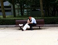 Still Life and Real Life @ La Défense