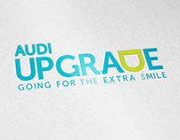 Bank Audi - UPGRADE