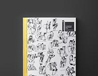 Formas escapándose del marco - Catálogo Venezuela