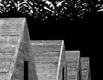 Houses Sete Cidades with Eduardo Souto de Moura