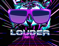Paul van Dyk - Louder clip