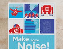 Maker Faire Ottawa 2016