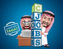 Careem Social Media campaign