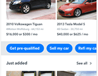 How tech is helping used car sales