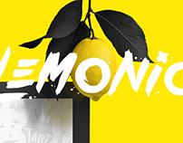 Lemonic Spirit