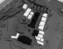 NTNU Campus Project - NTNU+ The super Dense Campus