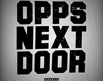 TRE MISSION - OPPS NEXT DOOR