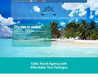 Charlie Tour - Travel Agency in Cebu
