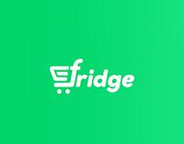 Fridge Logo Design