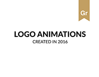 LOGO ANIMATIONS '16