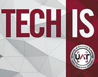 University of Advancing Technology Billboard Campaign