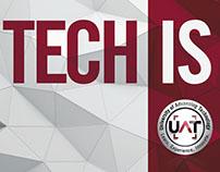University of Advancing Technology Billboard Campaign