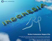 Bank Indonesia Print Ads II