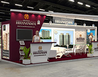 House of Hiranandani Exhibition for Indian Propertyshow
