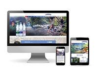 Griesbacher Relaunch |Webdesign