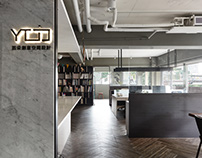 YUN CAI INTERIOR DESIGN | OFFICE