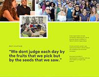 Eilat Hub Website