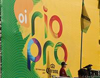 Oi Rio Pro Surf - April