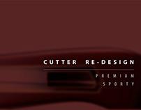 Cutter Design Premium Sporty