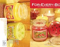 Candle Catalog