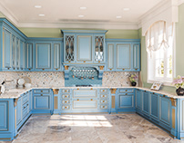 Kitchen DIAMANTE 2