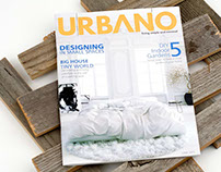 Urbano Magazine