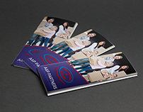 Brochure Design & Referral Concept