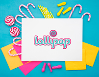 Holiday agency 'Lollipop'