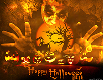 Happy Halloween 2K16