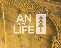 An Upcycled Life - Branding