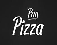 Pan Pizza Font
