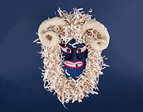 Buso masks