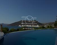 Albatros Club Mykonos