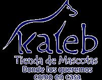 Branding Tienda de Mascotas Kaleb