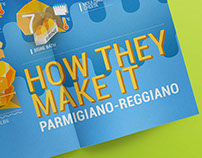 How They Make Parmigiano Reggiano
