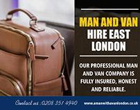 Man and Van Hire East London | amanwithavanlondon.co.uk