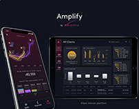 Amplify by Advantra