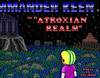 Commander Keen: Atroxian Realm