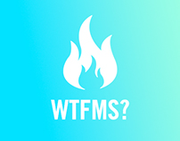 WTFMS? - Side B Projects