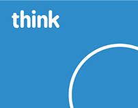 Think : Symbol Design