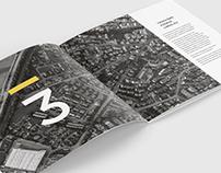 Création d'une brochure