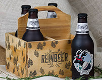 Reinbeer – Packaging