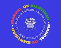 SUPER CANASTA