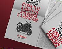 Yamaha // Pedro Oliveira