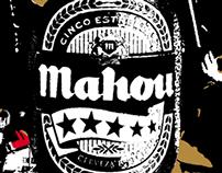 Mahou Gráficas - 2004 a 2006