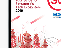 EDB Your Guide to Singapore's Tech Ecosystem eBooklet