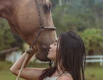 Andressa Watanabe | Amazona